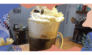 Nuestro Café Irlandés