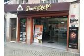 Boutique de Café